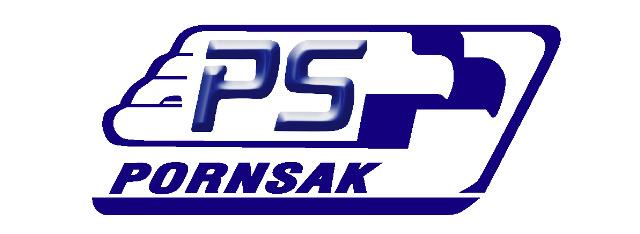 Pornsak Logo